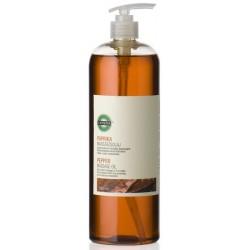 Masážny olej-Paprika