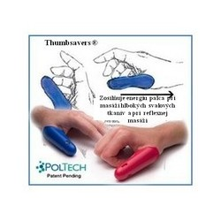 Šetrič palca- Thumbsaver