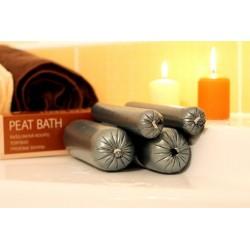 Rašelinová kúpel - jemná hmota balenie 1 liter