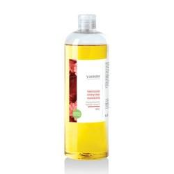 Masážny olej  - Orientálno očarujúci