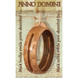 Záhradné slnečné hodiny Anno Domini
