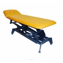 Elektrický  masérsky stôl  SOLID s nosnosťou až 350 kg .