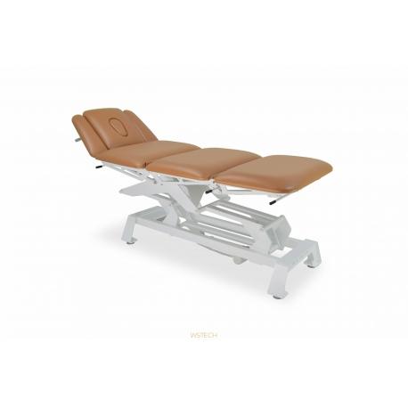Elektrický masážny stôl Model ZSS-E06– 6 segmentový